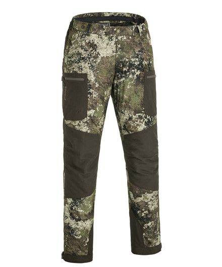 Pinewood Reswick camou bukser