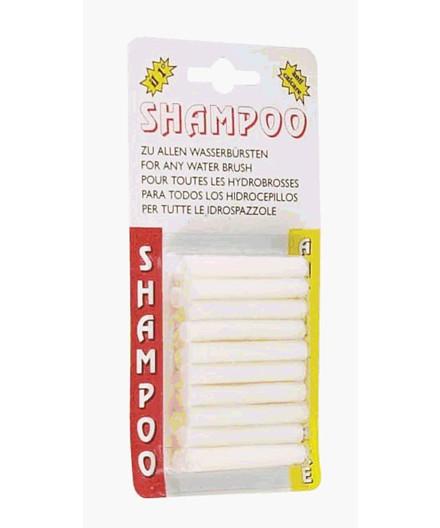 NiTo shampoo