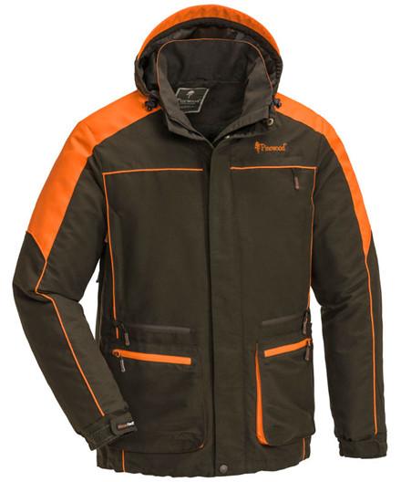 Pinewood Wild Boar Extreme jakke