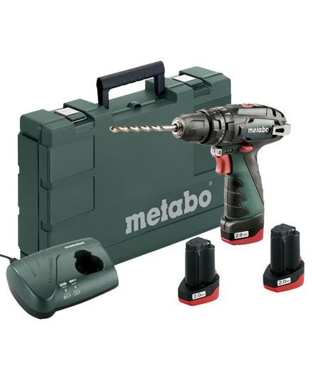 Metabo slagboremaskine Powermaxx SB Basic