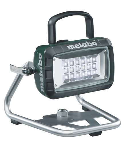 Metabo BSA 14,4-18 LED akku lampe solo