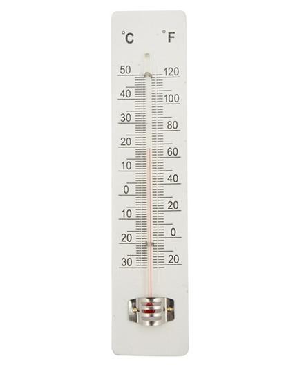 Ude-/indetermometer 20 cm