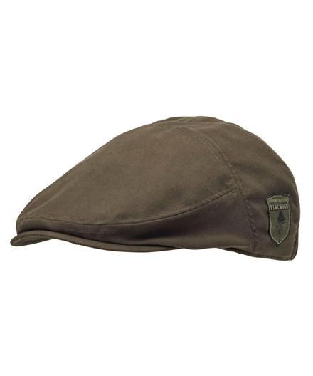 Pinewood York flat cap / sixpence