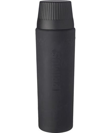 Primus TrailBreak EX termoflaske 1,0 L - sort