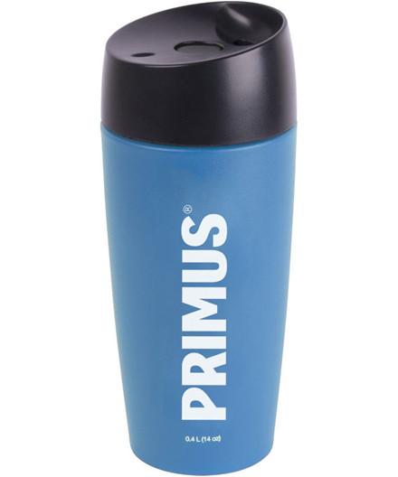 Primus C&H Commuter Mug - termokrus 0,4L - blå