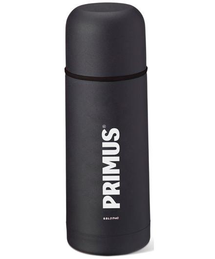 Primus vakuum termoflaske 0,5L sort