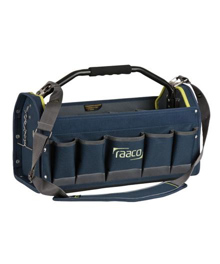 """Raaco 20"""" ToolBag Pro værktøjstaske"""