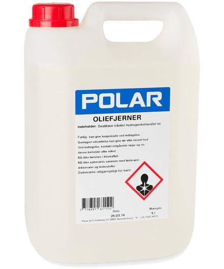 Polar oliefjerner 5 liter