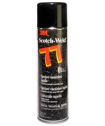 3M Scotch-Weld 77 spraylim