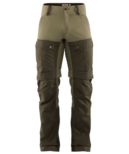 Fjällräven Keb Gaiter bukser
