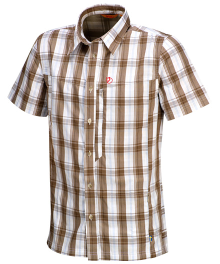 Fjällräven Stoat skjorte