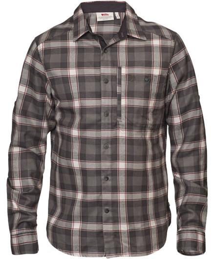 Fjällräven Fjällglim skjorte (nye tern)