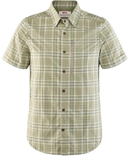 Fjällräven Abisko Hike SS skjorte