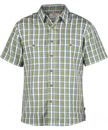 Fjällräven Abisko Cool SS skjorte