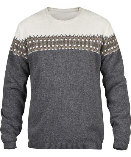 Fjällräven Övik Scandinavian Sweater