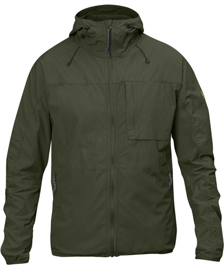 Fjällräven High Coast Wind jakke