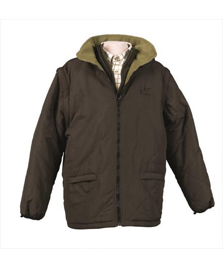 Les Canards Burton jakke