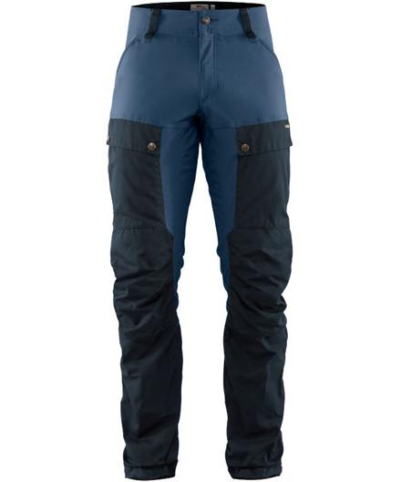 Fjällräven Keb Regular bukser - ny model