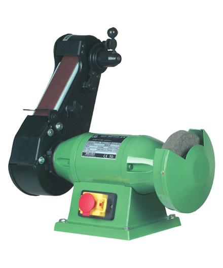 KEF Slibette 6 N slibemaskine m/ båndarm og filtskive