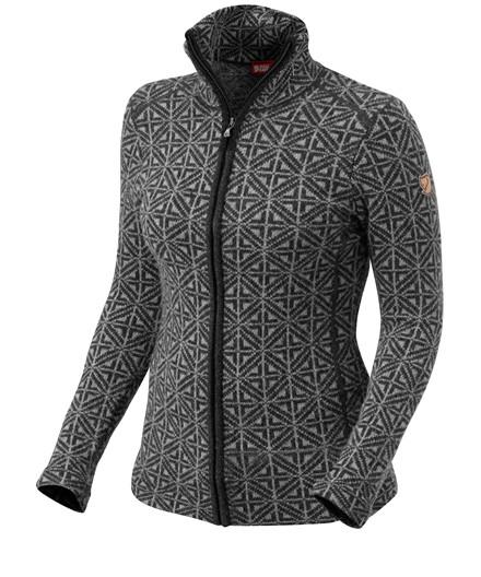 Fjällräven Frost Sweater - Dame