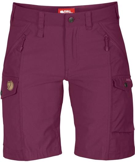 Fjällräven Nikka shorts