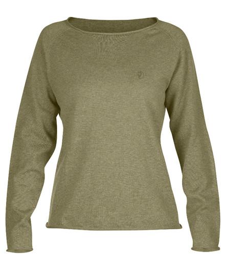 Fjällräven Övik Sweater W.