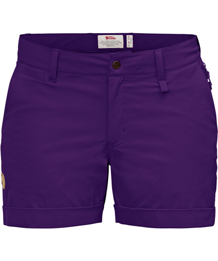 Fjällräven Abisko Stretch shorts W.