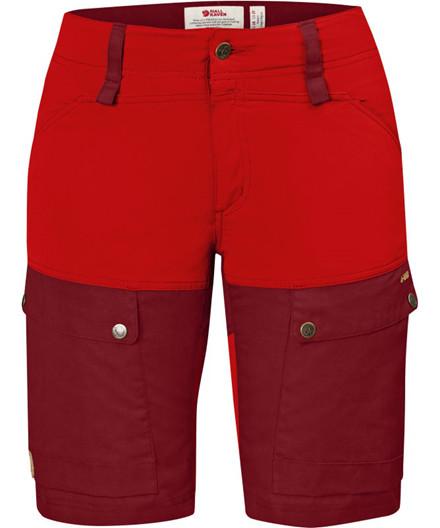 Fjällräven Keb shorts W.