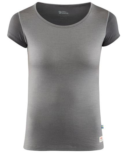 Fjällräven Keb Wool kortærmet T-shirt W.