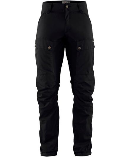 Fjällräven Keb Short bukser W. - ny model