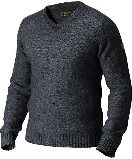 Fjällräven Woods sweater