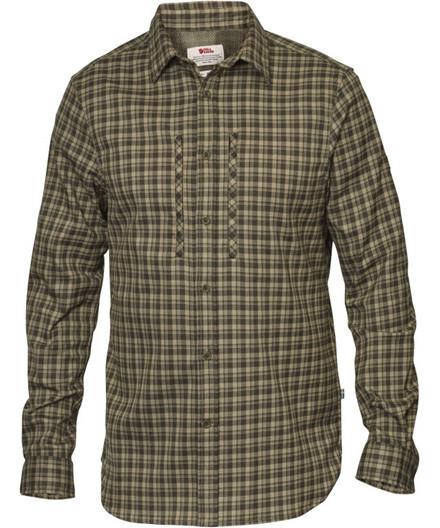 Fjällräven Lappland Flannel LS skjorte