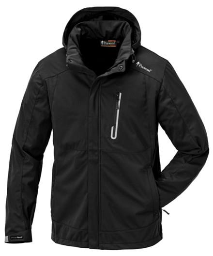 Pinewood Cumbria Stretchshell jakke