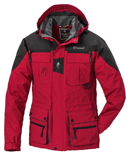Pinewood Dog Sports jakke