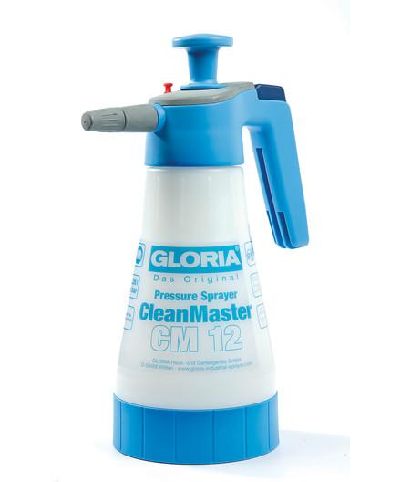 Gloria Clean Master CM 12 håndsprøjte