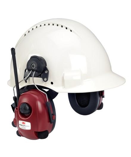 3M Peltor Alert FM høreværn til hjelm