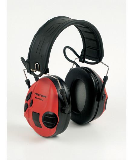 3M Peltor SportTac høreværn - model RD