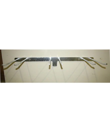 Smedebakken redskabsophæng - trippel/lang