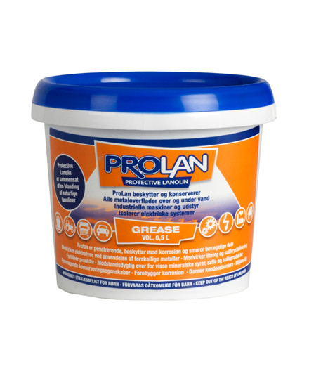 ProLan grease 500 ml