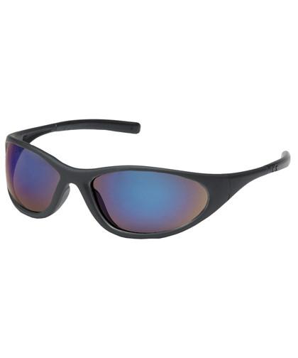 Pyramex Zone 2 sikkerhedsbrille - blå glas