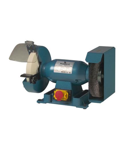 Scantool kraftig industrislibemaskine SC200TS