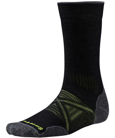 Smartwool Unisex PhD Outdoor Medium Crew sokker
