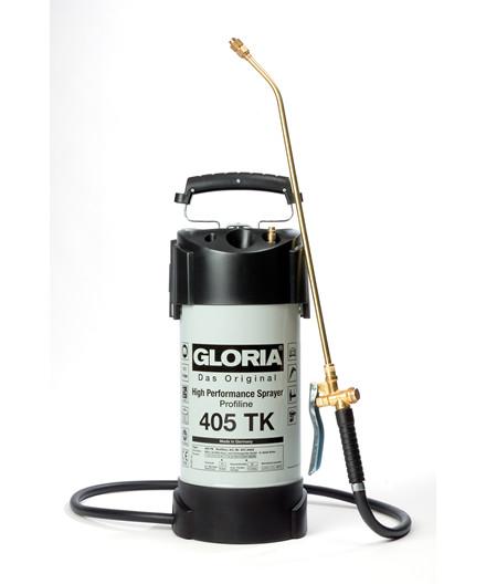 Gloria 405 TK Profiline højtrykssprøjte