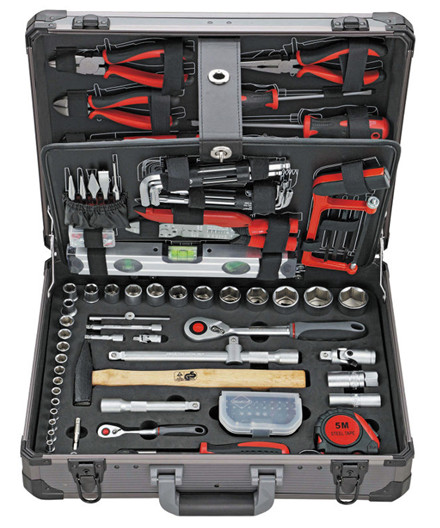 Bato værktøjssæt med 127 dele