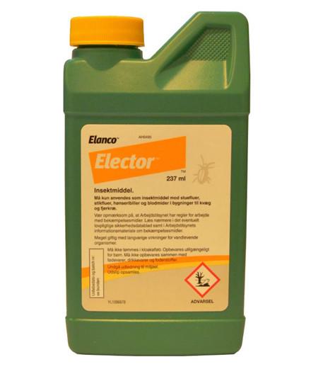 Elanco Elector insektmiddel 237 ml