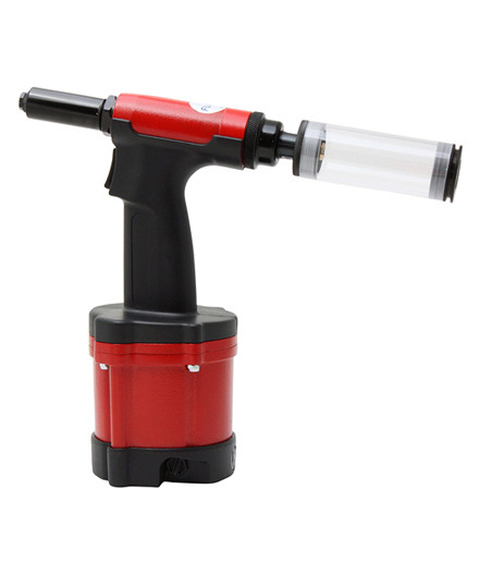 Flair pneumatisk blindnittepistol m/ vakuumsug