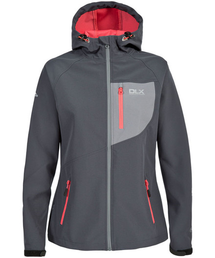 Trespass Ronda DLX softshell damejakke