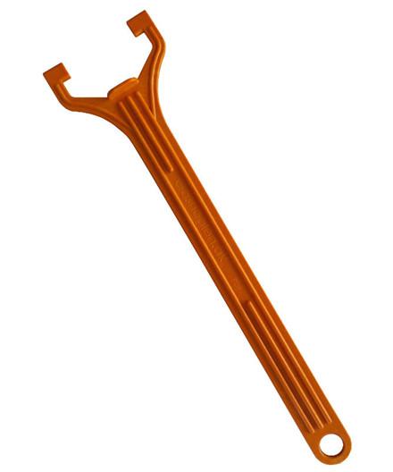 Gasnøglen