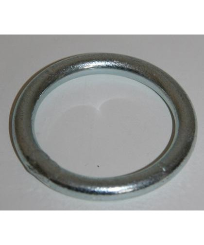 Stålring 8 mm
