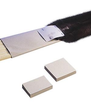 STD halepap 23x7 cm - 2500 stk.